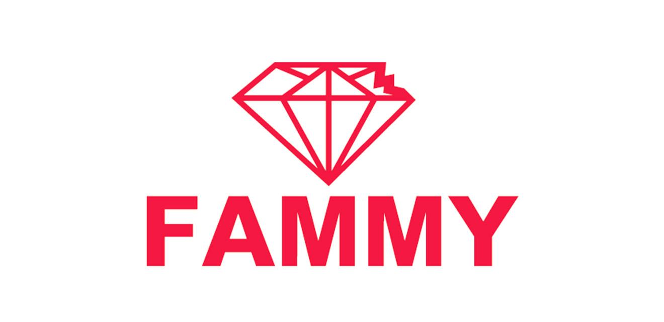 株式会社 Fammyロゴ